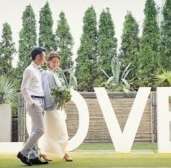 Re Wedding TOKYO